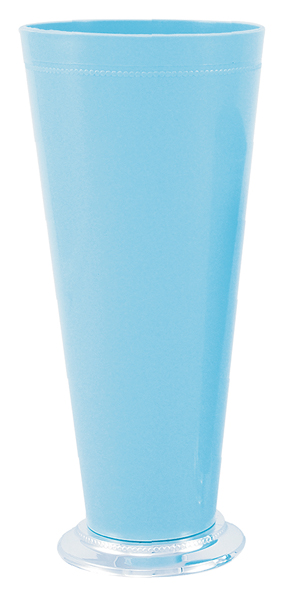 Turquoise Mint Julep Vase/Cup