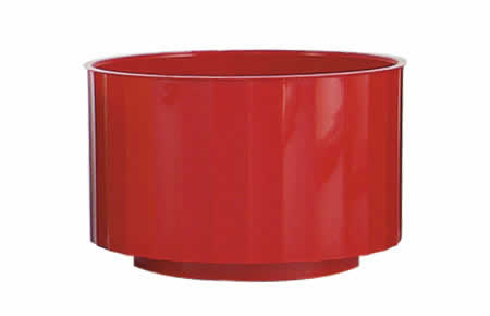 Red Images Bowl