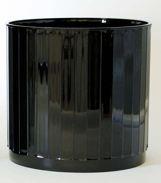 Black Pearl Images Planter