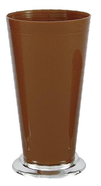 Chocolate Mint Julep Vase/Cup