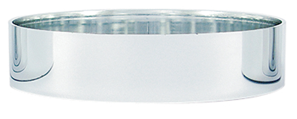 Silver Design Tray