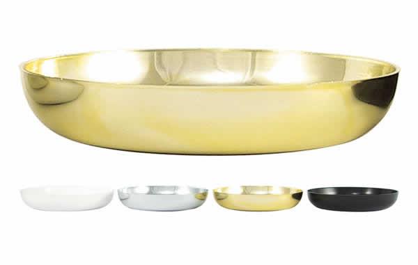 Md. Round Design Dish