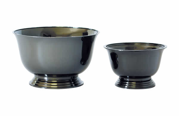 Black Pearl Revere Bowl