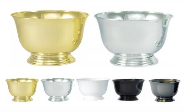 Grande Revere Bowls